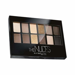 Palette nude Maybelline New-York