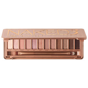 Palette nude Naked 3, URBAN DECAY