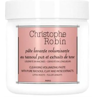 Pâte lavante volumisante Christophe Robin