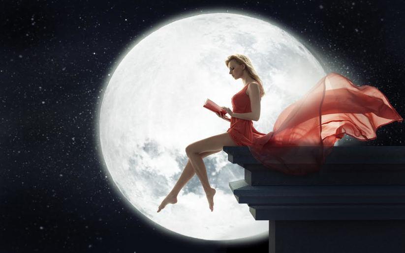 se couper les cheveux avec la lune : info ou intox ?