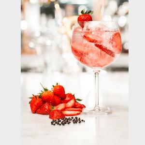 Le Gin Tonic, un des cocktails les moins caloriques