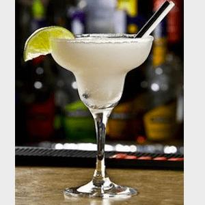 La Margarita, un des cocktails les moins caloriques