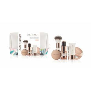Coffret collection radian, NUDE BY NATURE