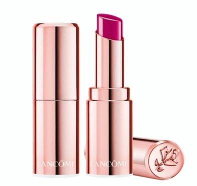 L'Absolu Mademoiselle Shine, le nouveau rouge à lèvres iconique de Lancôme