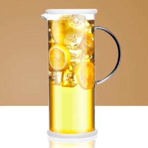 Carafe à thé glacé, KUSMI TEA