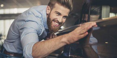 Des astuces pour faire pousser sa barbe