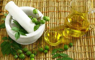 L'huile de neem et ses bienfaits insoupçonnés pour les cheveux
