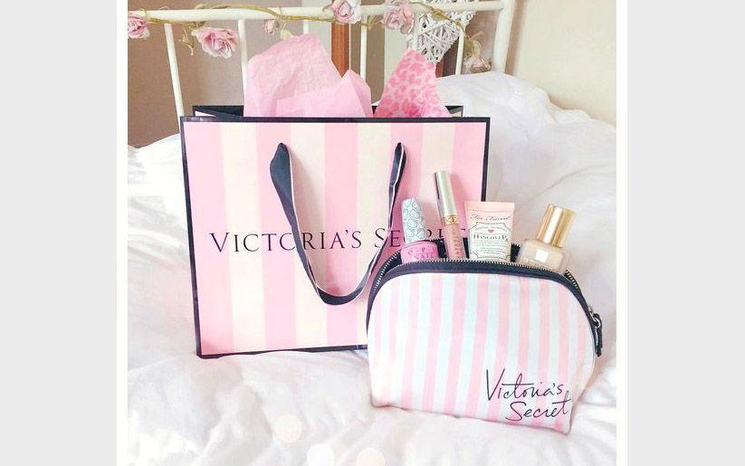 Zoom sur le maquillage Victoria's Secret