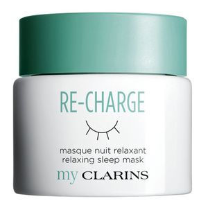 Masque nuit relaxant, MY CLARINS