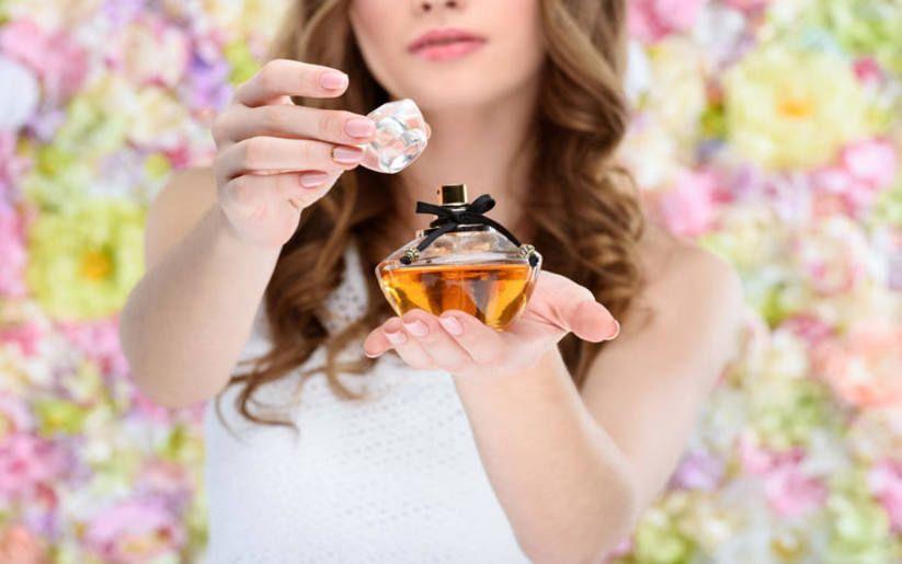 Parfums 2018 : top 3 des parfums les plus vendus