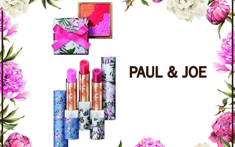 Paul & Joe Beauté : On craque pour la collection printemps 2019 !