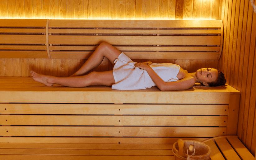 zoom sur les 5 principaux bienfaits du sauna finlandais. Black Bedroom Furniture Sets. Home Design Ideas