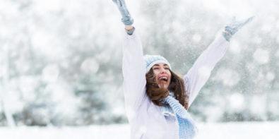 La Cold Cream : notre meilleure amie de l'hiver