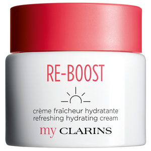 Re-Boost - Crème fraîcheur hydratante, MY CLARINS