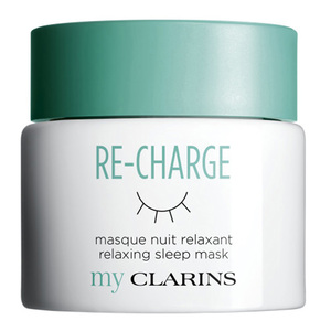 Re-Charge - Masque nuit relaxant, MY CLARINS