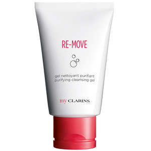 Re-Move - Gel nettoyant purifiant, MY CLARINS