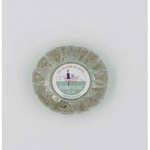 Shampooing solide cheveux gras,LES SAVONS DE JOYA