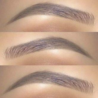 Tatouage des sourcils