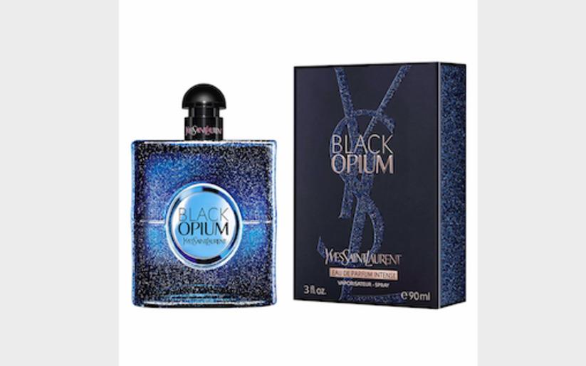 """Black Opium"", la fragrance ultra sensuelle d'Yves Saint Laurent"