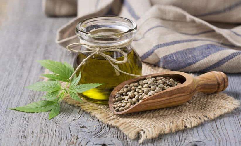 À la découverte de l'huile du chanvre, l'or verte naturelle !