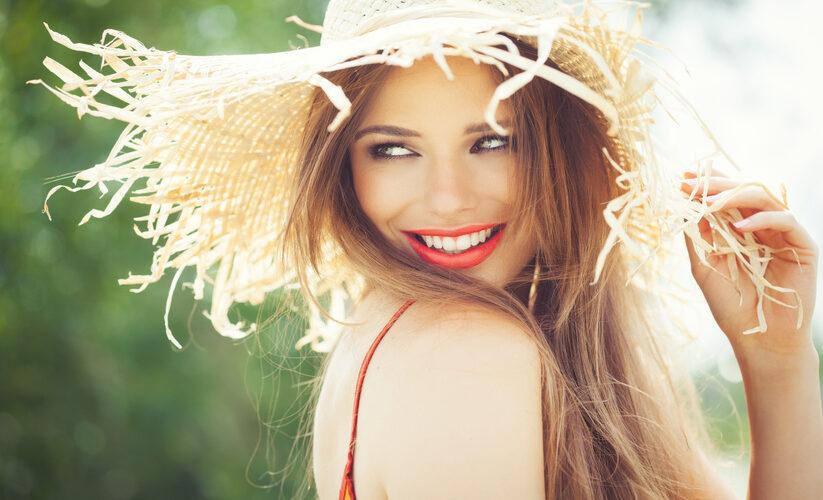 Maquillage bio : la nouvelle tendance ?