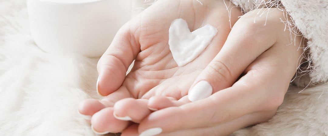 crème pour les mains, un soin a ne pas négliger