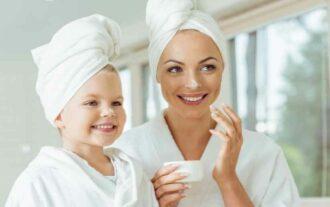 crème visage bio : les différences