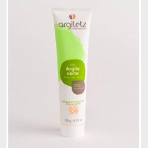 Masque à l'argile verte, ARGILETZ