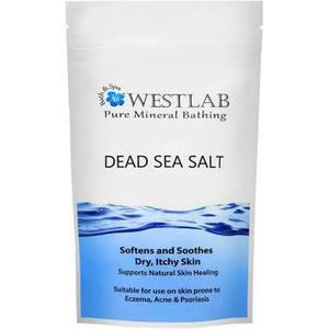 sel de bain : les bienfaits pour notre corps