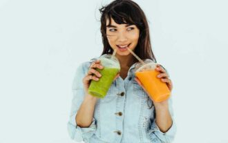vitamine c : essentielle pour la peau
