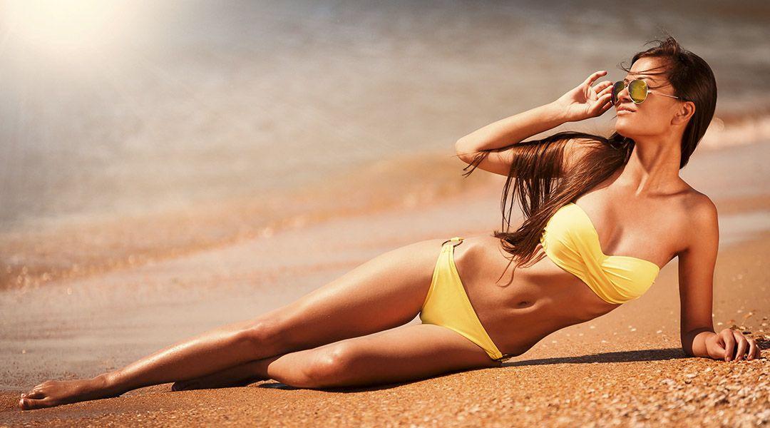Gélules solaires, quels bénéficient pour la peau