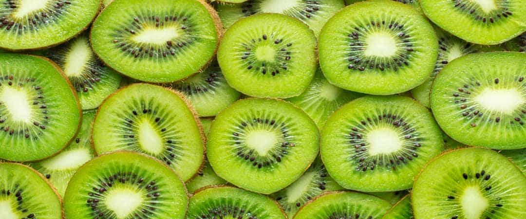 Kiwi : bienfaits pour notre organisme