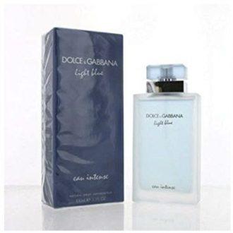 Light Blue de Dolce and Gabbana