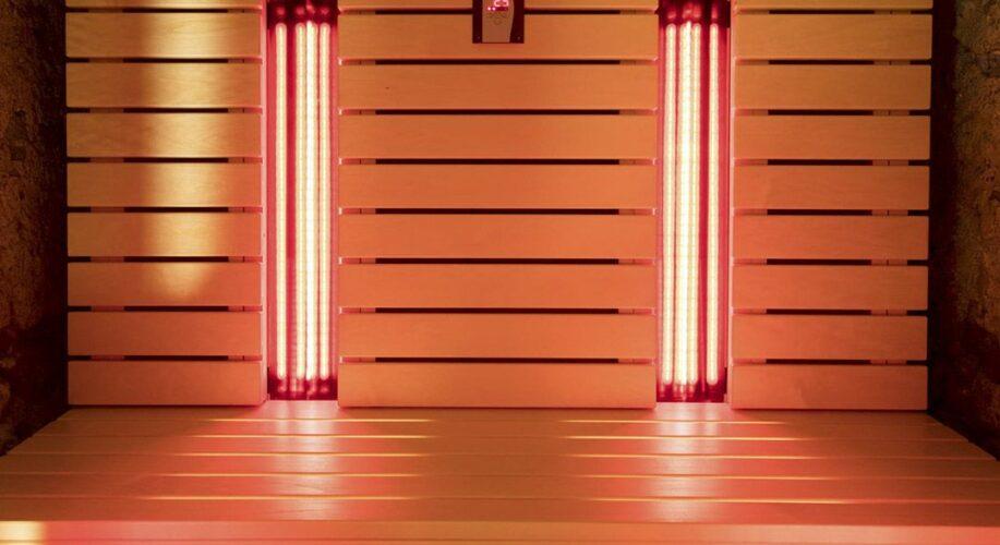 Sauna infrarouge, transpirer out en douceur
