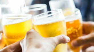 Bienfaits de la bière : 5 bonnes raisons d'en boire une !