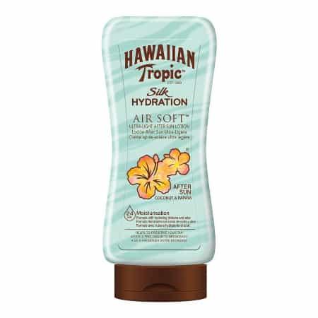 crème après soleil hawaiien Tropic