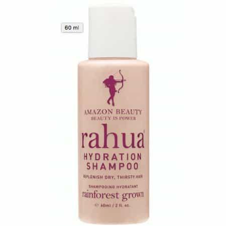 Shampoing Rahua cuir chevelu sec