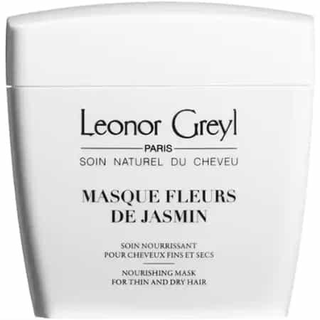 Masque fleur de jasmin Leonor Greyl