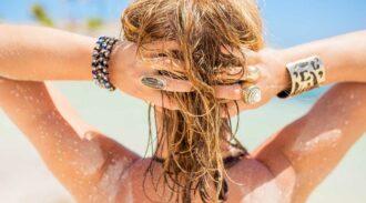 Masque cheveux secs, nos conseils pour les protéger
