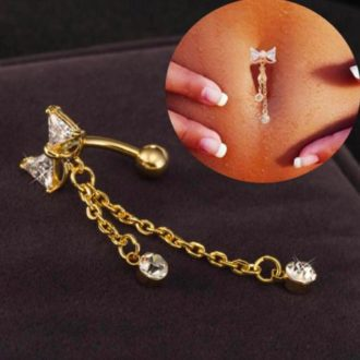 Piercing nombril cristal, ANGEL'S UNIVERSE