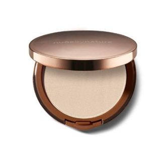 Poudre matifiante Nude by nature