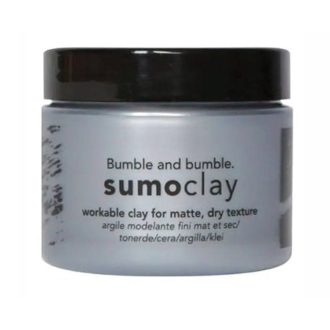 Sumoclay de Bumble and Bumble