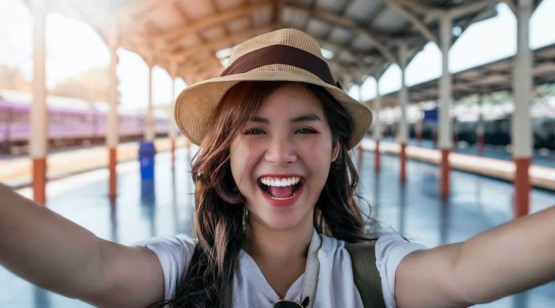 Tout savoir sur les bienfaits du sourire