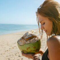 Eau végétale : Quels bienfaits pour notre corps !