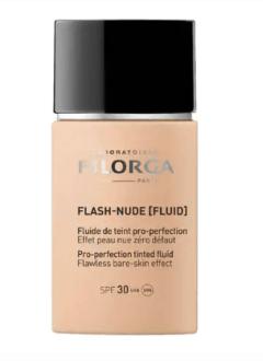 Flash nude de Filorga