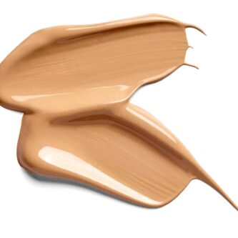 Fond de teint peau acnéique