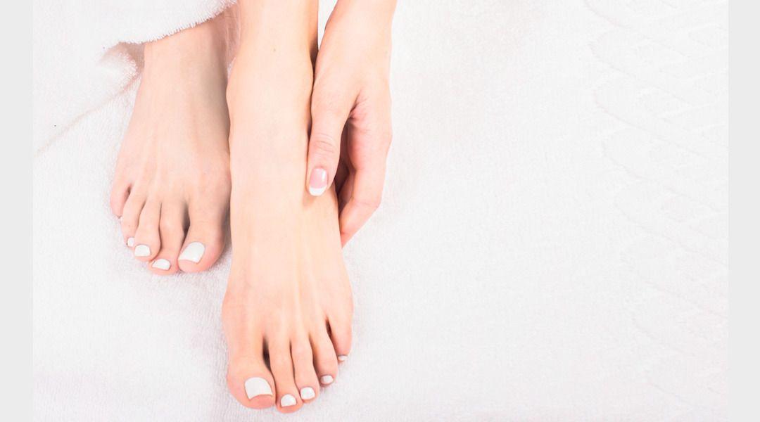Massage des pieds : l'essayer, c'est l'adopter !