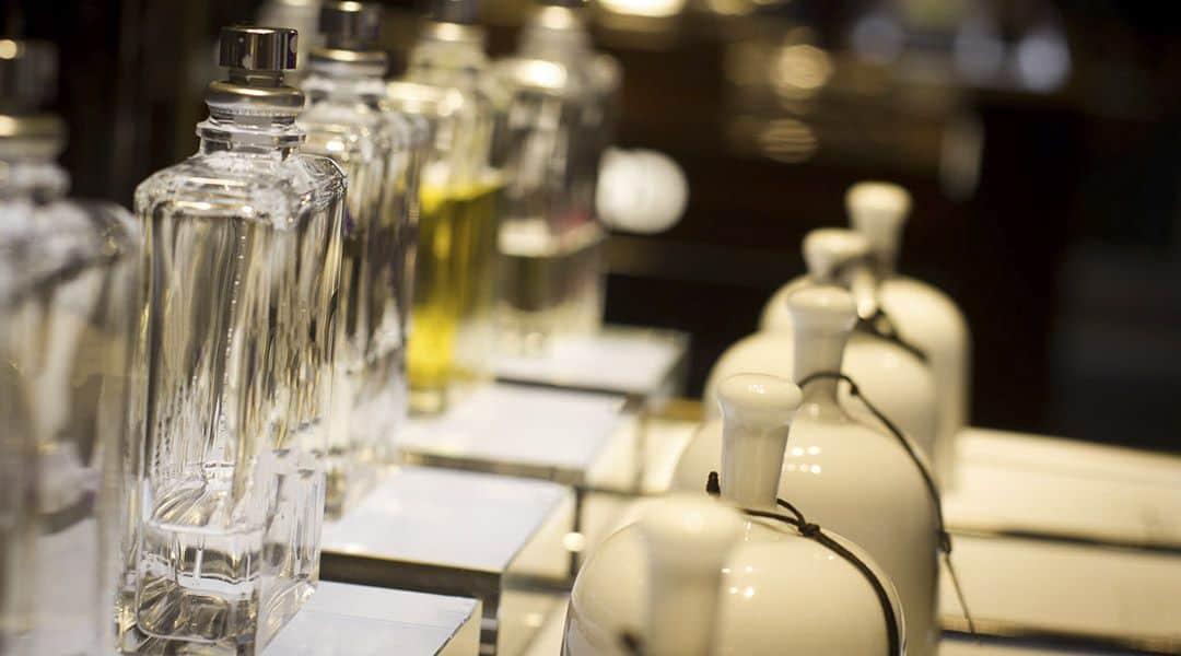 Parfum oriental