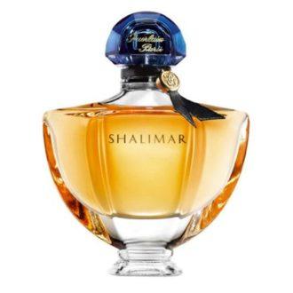 Shalimar de Guerlain, parfum oriental