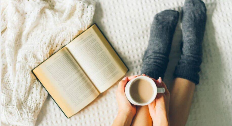 Bienfaits de la lecture : 5 bonnes raisons de prendre un bouquin